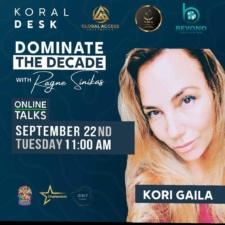 kori-100-women-award